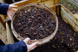 Collectif compost